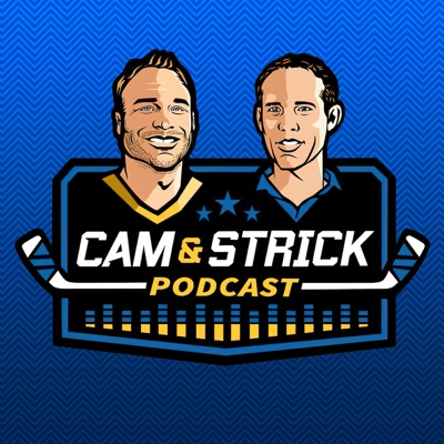 The Cam & Strick Podcast:Cam Janssen & Andy Strickland