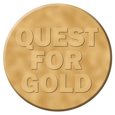 Quest for Gold:wgnradio.com
