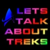Let's Talk About Treks artwork
