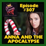 ANNA AND THE APOCALYPSE (2017) with ALLISON NOWACKI & BRYAN POLK