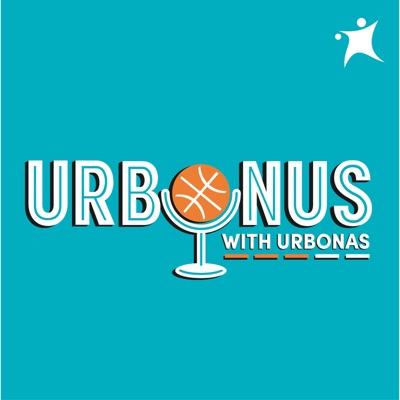 URBONUS:Donatas Urbonas, BasketNews