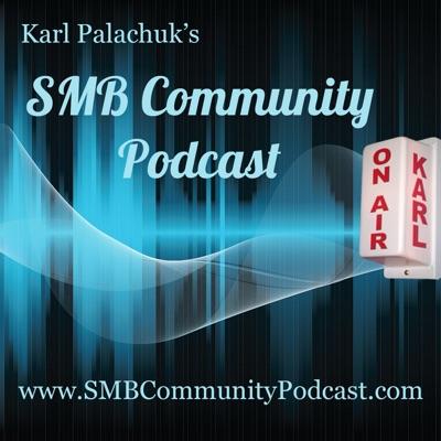 SMB Community Podcast by Karl W. Palachuk