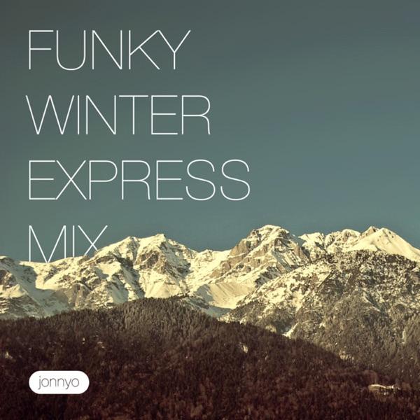 Jonnyo Funky Mixes