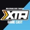 XTR Game Cast artwork