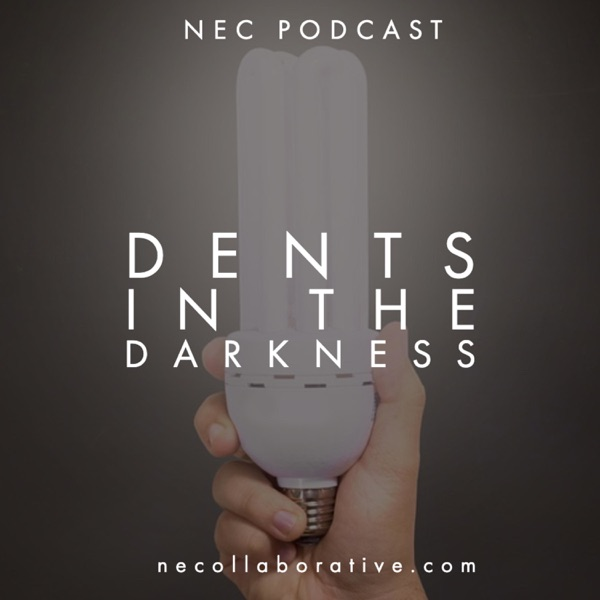 Dents in the Darkness Artwork