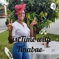 GistTime with Tinabae