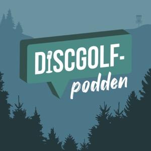 Discgolfpodden