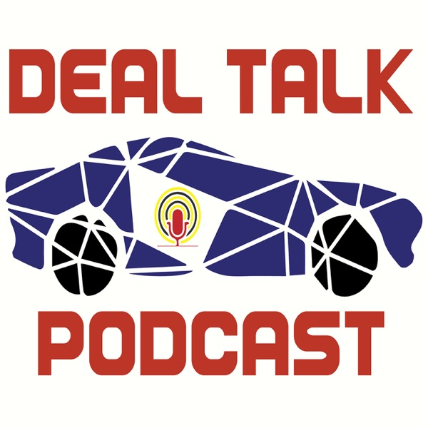 Deal Talk Artwork
