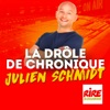 La drôle de chronique - Julien Schmidt
