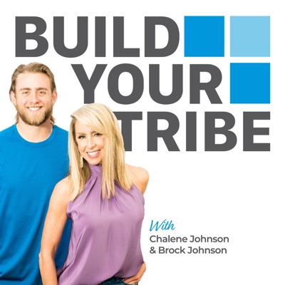 Build Your Tribe | Grow Your Business with Social Media:Chalene Johnson