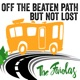 Off the beaten path but not lost