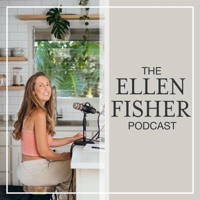The Ellen Fisher Podcast:Ellen Fisher
