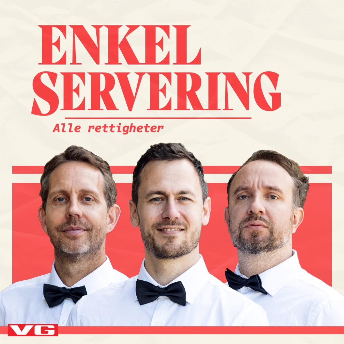 Enkel Servering
