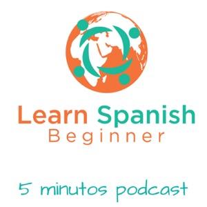 Learn Spanish, beginner!