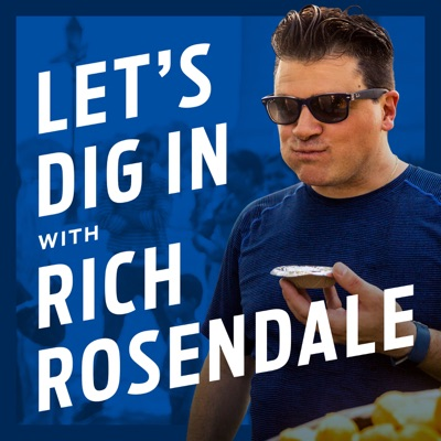 Let's Dig In with Chef Rich Rosendale
