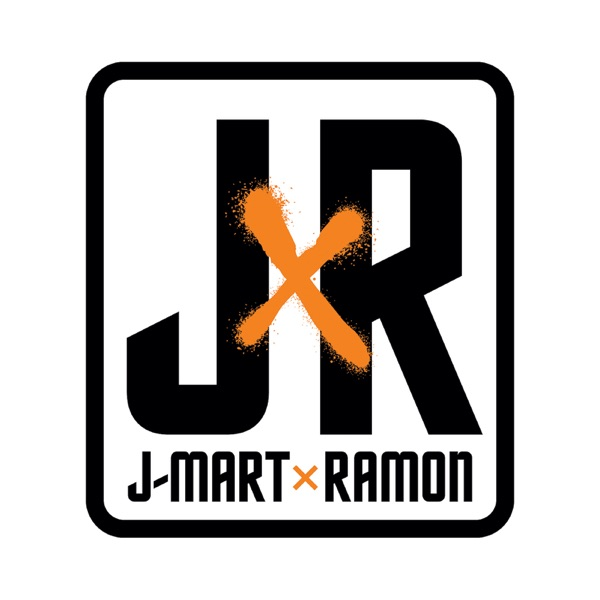 JMart and Ramon Artwork