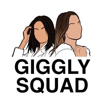 Giggly Squad:Hannah Berner & Paige DeSorbo