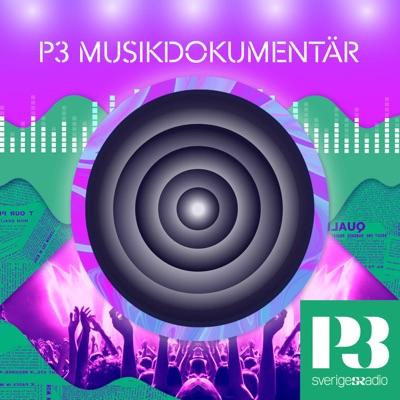 P3 Musikdokumentär:Sveriges Radio