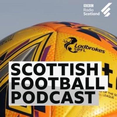 Scottish Football Podcast:BBC Radio Scotland