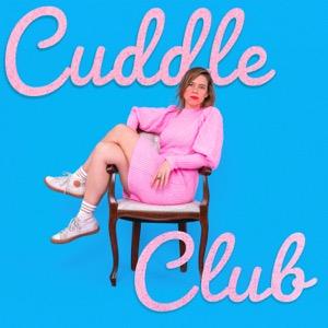 Cuddle Club with Lou Sanders