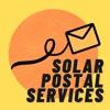 Solar Postal Services artwork