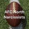 AFC North Narcissists artwork
