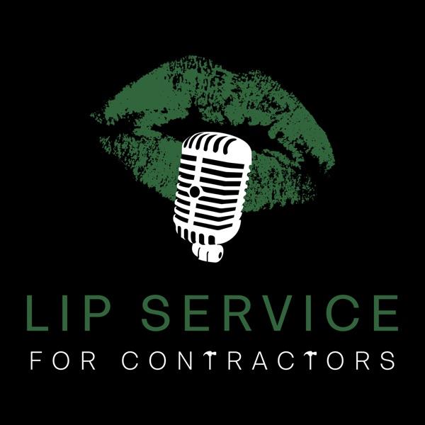 LIP Service for Contractors Artwork