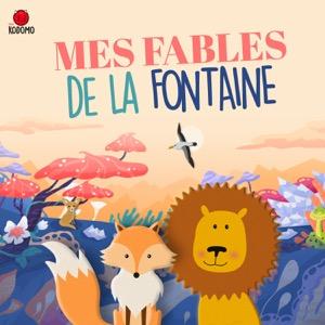 Mes Fables de La Fontaine