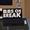 BBS on Break artwork