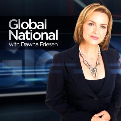 Global National:Curiouscast