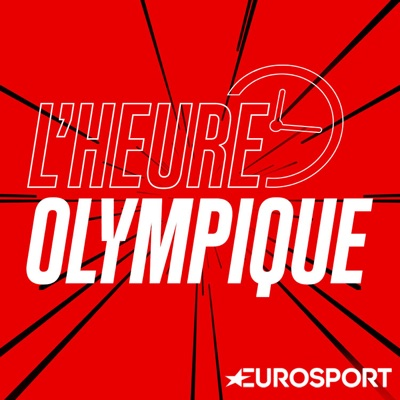 L'Heure Olympique:Eurosport