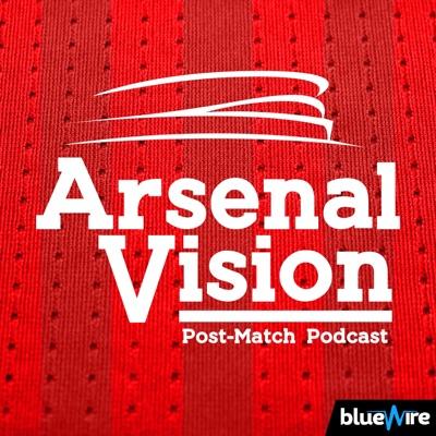ArsenalVision Podcast:ArsenalVision Podcast LLC