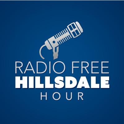 The Radio Free Hillsdale Hour:Hillsdale College