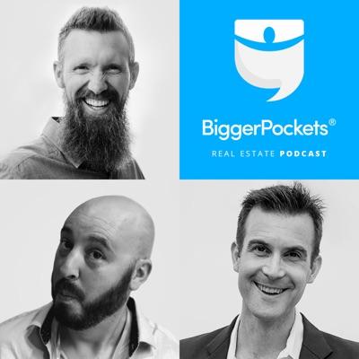 BiggerPockets Real Estate Podcast:BiggerPockets
