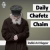 Daily Chafetz Chaim artwork
