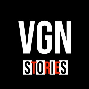 The VGN Podcast - Stories from vegans