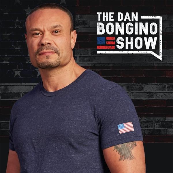 The Dan Bongino Show banner image