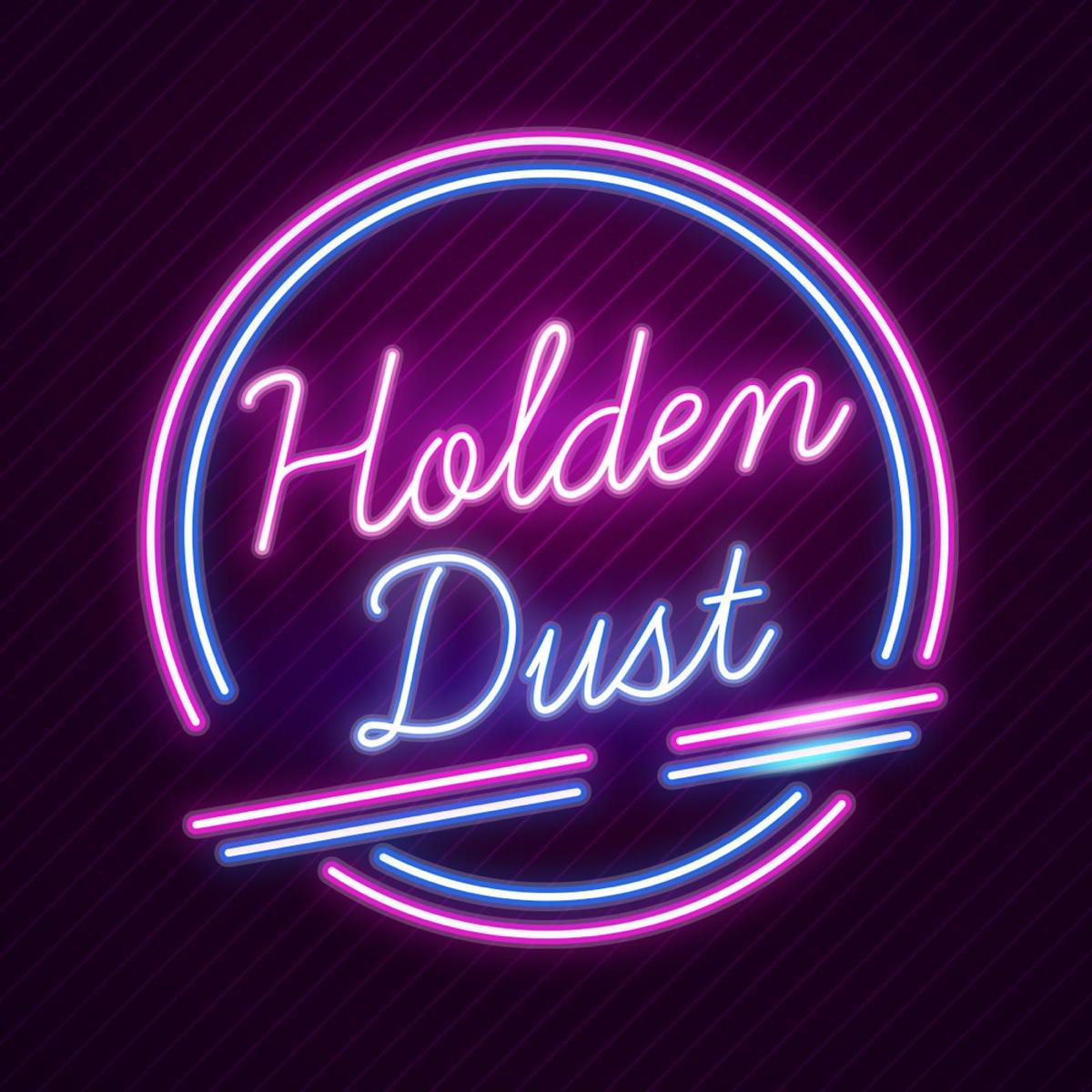 Holden Dust