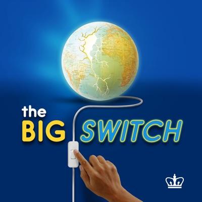 The Big Switch:Dr. Melissa Lott