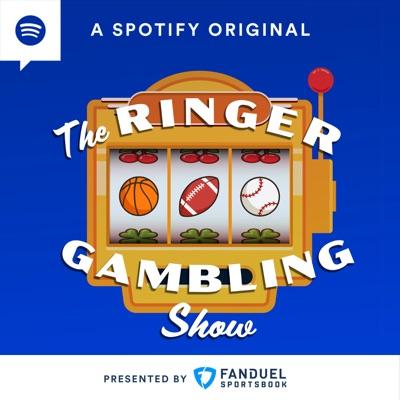 The Ringer Gambling Show:The Ringer