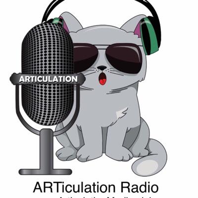 ARTiculation Radio Show