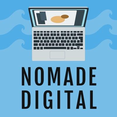 Nomade Digital : Vivre et travailler n'importe où dans le monde:Stan Leloup