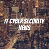 IT Cyber Security News artwork