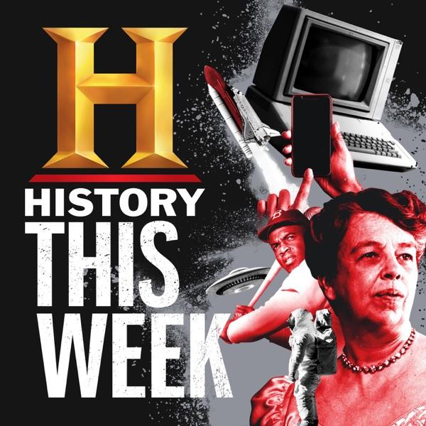 HISTORY This Week image