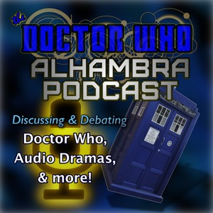 Doctor Who: The Alhambra Podcast