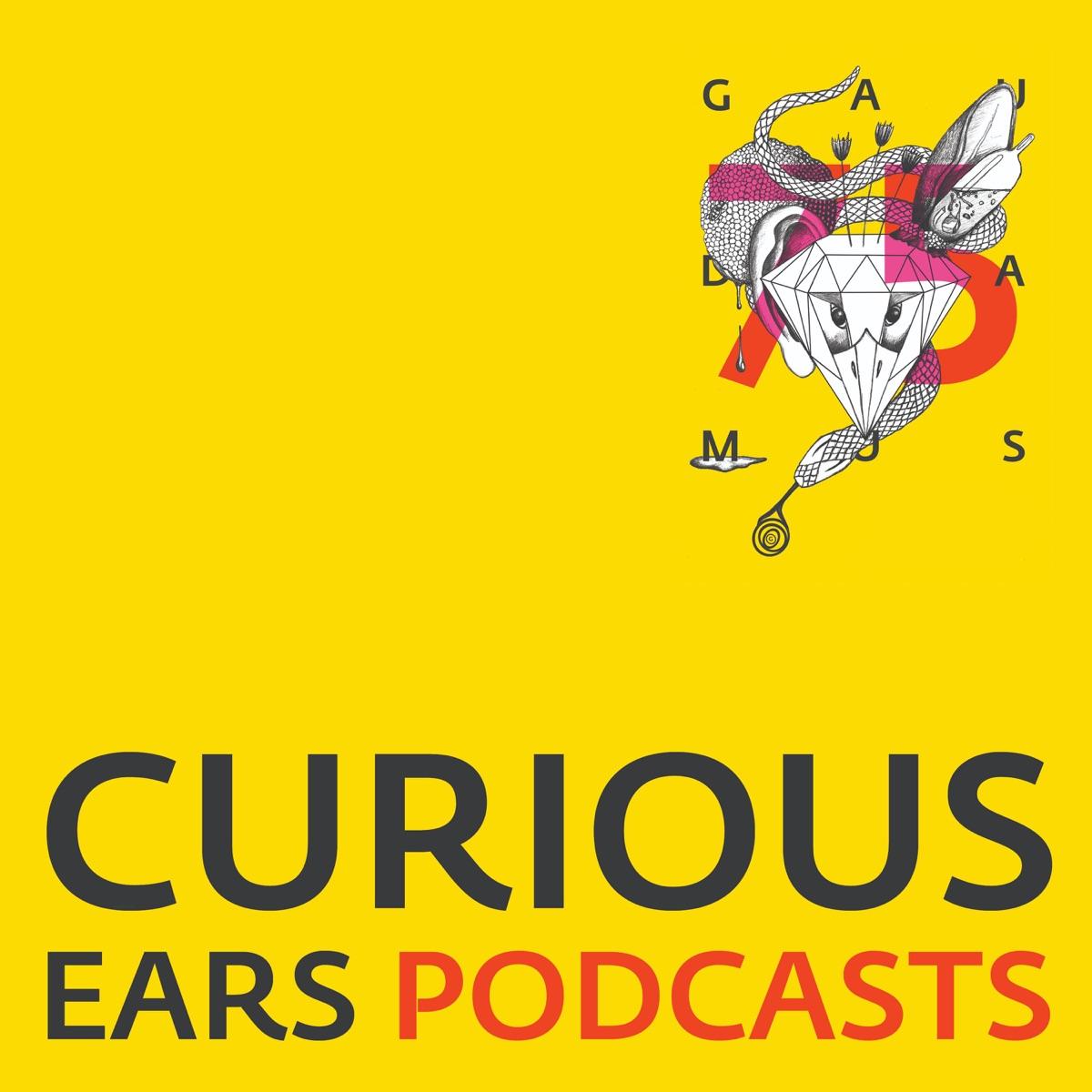 Gaudeamus   Podcast Curious Ears