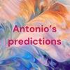 Antonio's predictions artwork