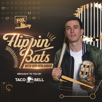 Flippin' Bats with Ben Verlander:FOX Sports