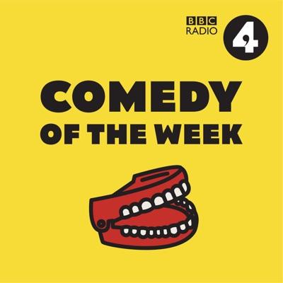 Comedy of the Week:BBC Radio 4
