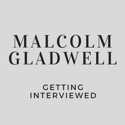 Malcolm Gladwell Getting Interviewed:Madd Crates